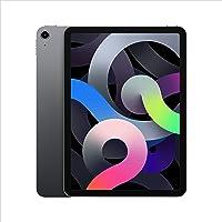 Apple iPad Air (10.9-inch, Wi-Fi, 256GB) - Space Grey