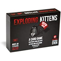 Exploding Kittens- NSFW Edition (Adults Only)