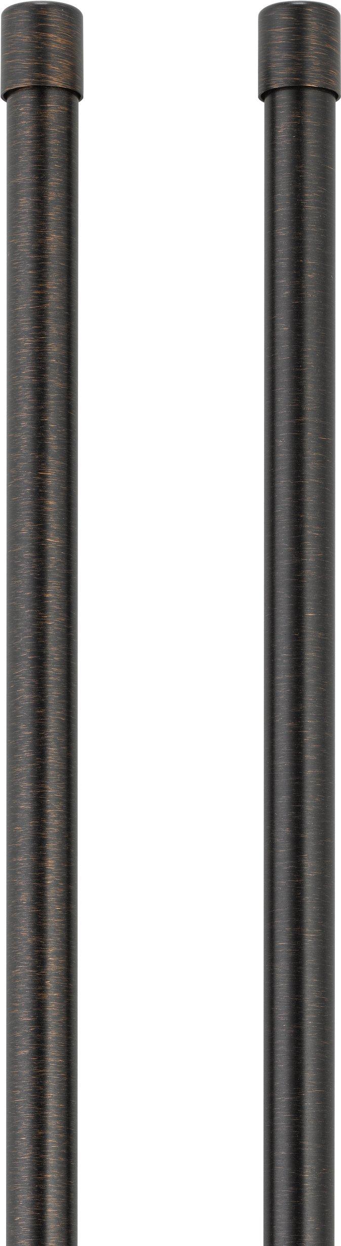 Delta Faucet RP72130RB Decorative InnoFlex Covers, Venetian Bronze by DELTA FAUCET