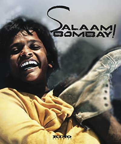 Salaam Bombay 1988 Full Movie Download 720p BluRay