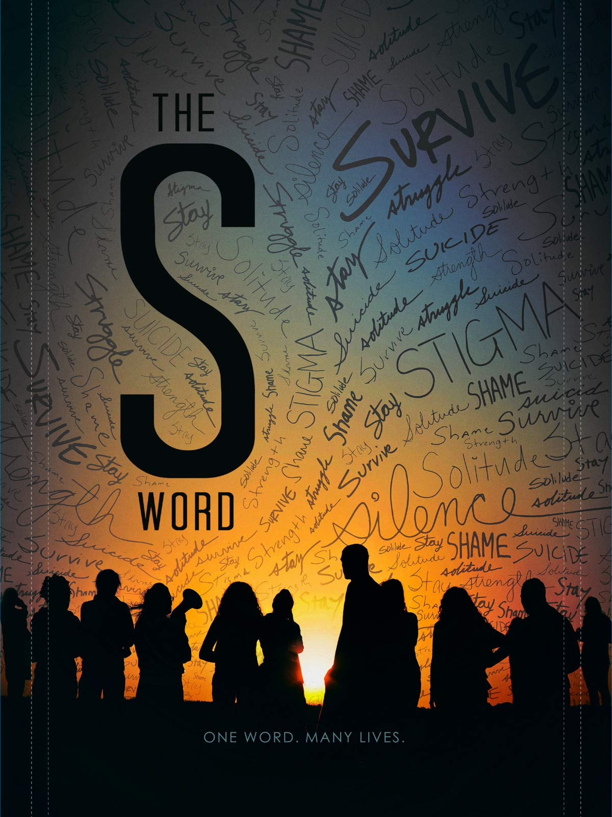 The S Word on Amazon Prime Instant Video UK