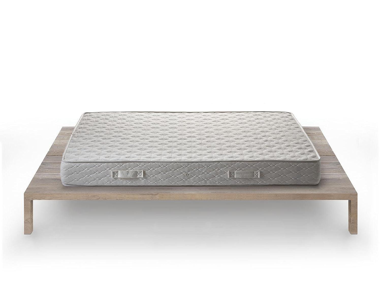 zigflex colchón Roma hipoalergénico Markus Aertech Plus una plaza y media: Amazon.es: Hogar