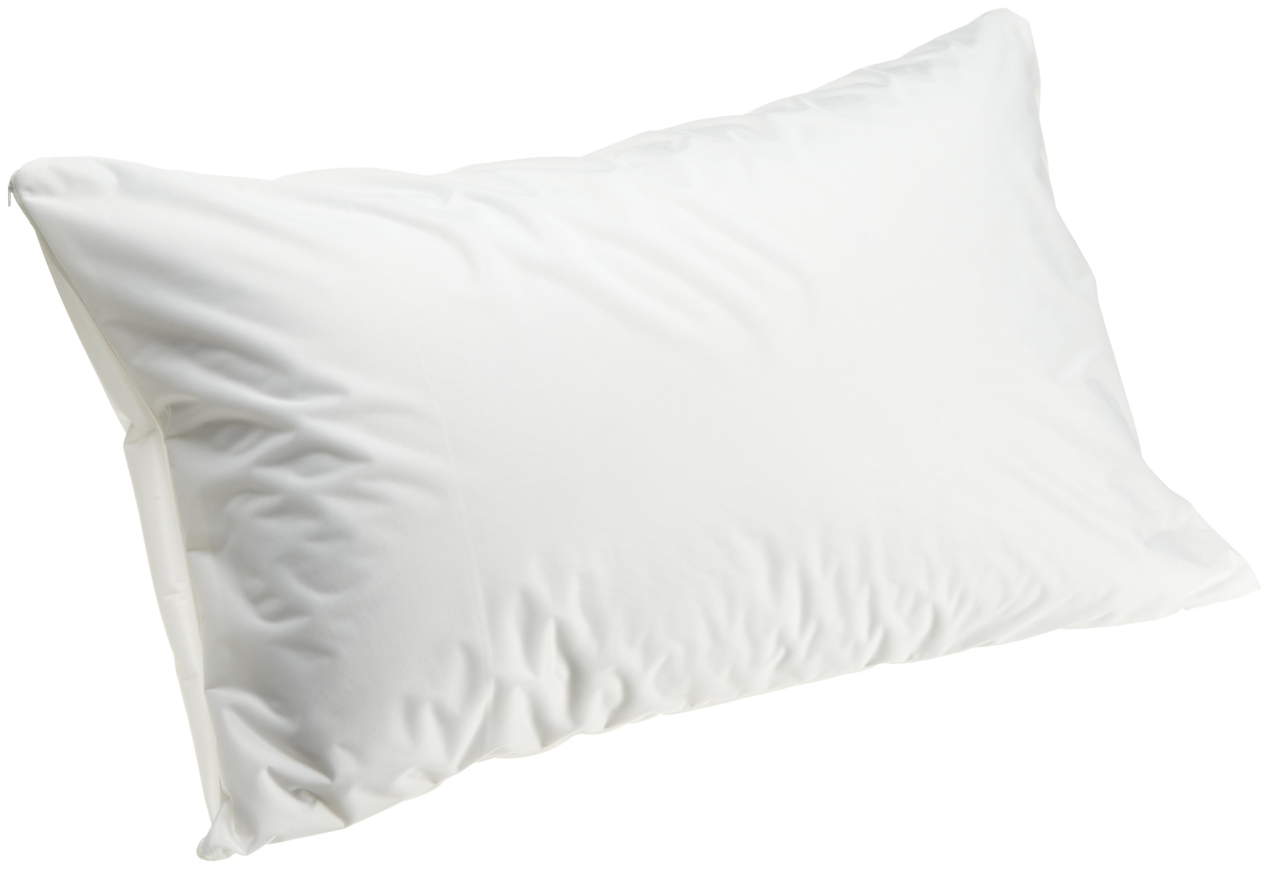 Stretch Knit Polyester Dust Mite & Allergy Control King Pillow Protector
