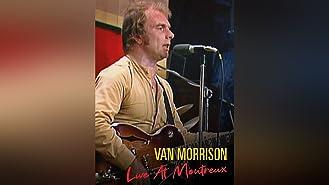 Van Morrison: Live at Montreux