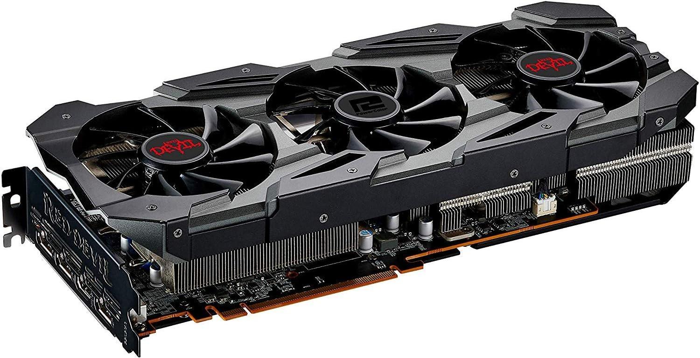 PowerColor Red Devil Radeon RX 5700 XT