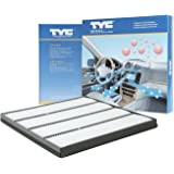 TYC 800156P Replacement Cabin Air Filter Compatible with Chevrolet Camaro