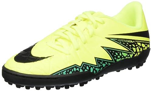 Nike Hypervenom Phelon Ii Tf Junior Rasen Fuballschuhe Scarpe Da Calcio Bambin