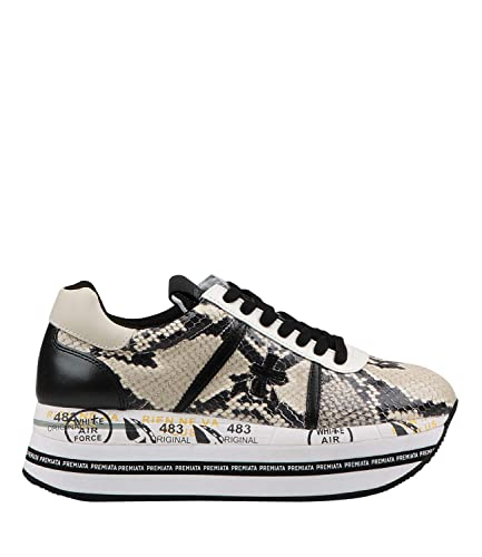 PREMIATA Sneakers Beth 4116 Donna MOD. Beth 40: Amazon.it