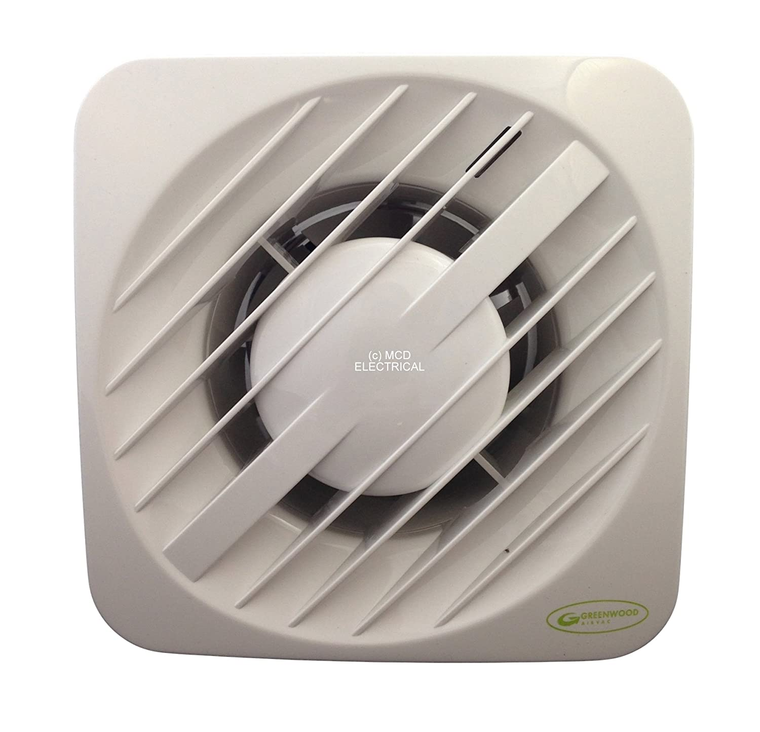 Bathroom Extractor Awesome Lovely Fan Uk On And Rhl Sf12 Wiring Diagram Greenwood Airvac Axs Toilet Mm Inch Standard Version No Timer Amazoncouk Diy U Tools With