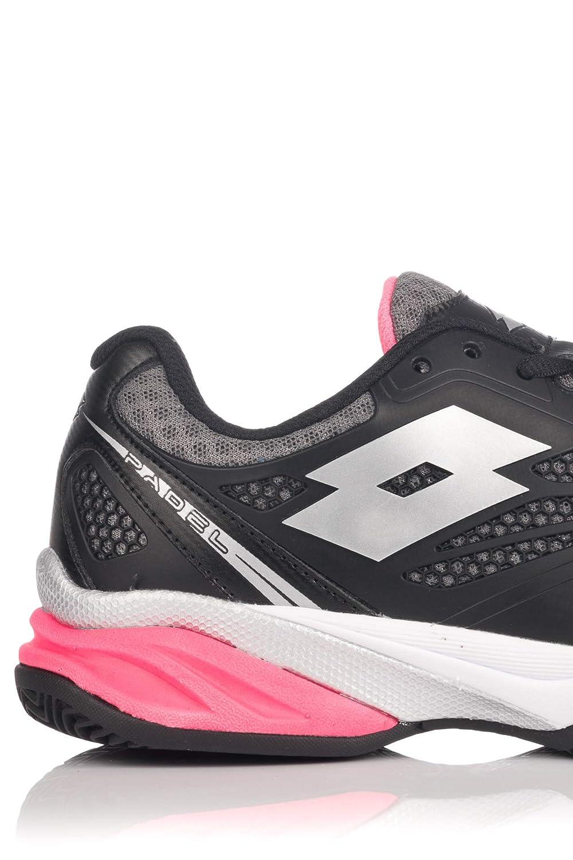 lotto Zapatilla pádel superrapida 200: Amazon.es: Zapatos y ...