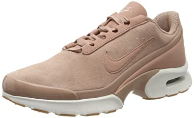 separation shoes c75c0 63490 Nike W Air Max Jewell Se Chaussures de Gymnastique Femme, Rose Particle  Pink, 40.5