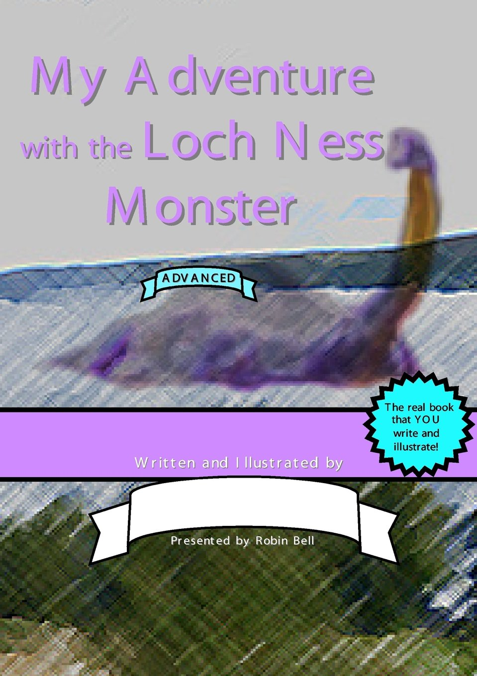 Download My Adventure with the Loch Ness Monster (Advanced) PDF