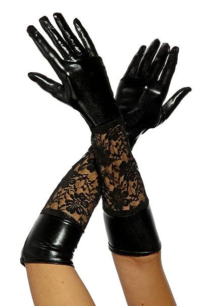1 Paar Wetlook-Handschuhe lang