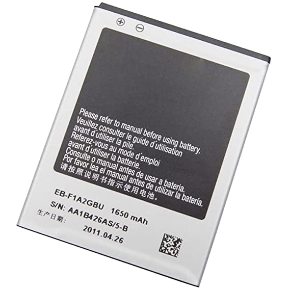 navswa eb f1a2gbu battery compatible for samsung galaxy s2 i9100 rh amazon in Samsung Galaxy User Manual Samsung Galaxy S2 Android Update