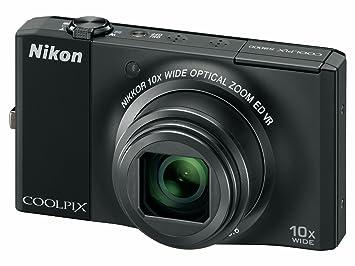 NIKON S8000 DRIVER FOR PC