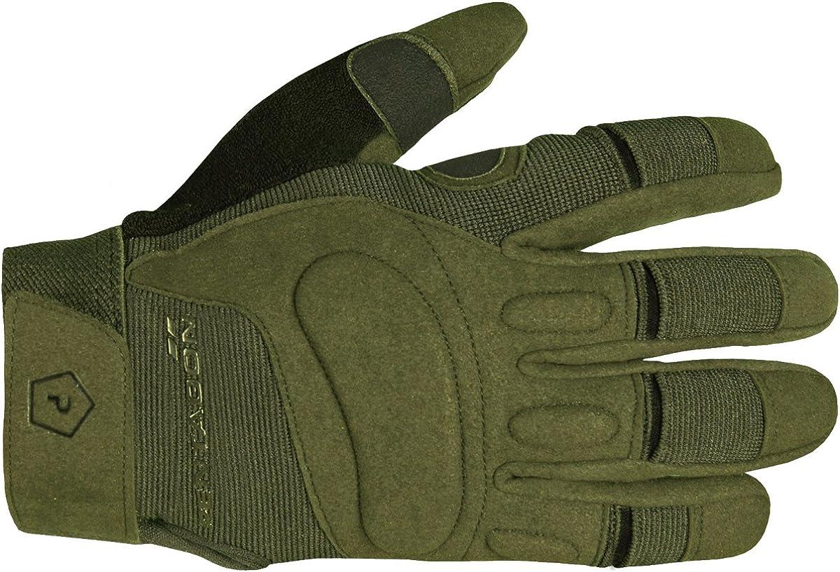 Pentagon Herren Karia Handschuhe Oliv