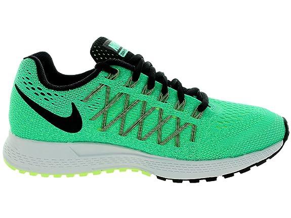 207449c61e48 NIKE Women s Air Zoom Pegasus 32 Trainers Green Size  7.5  Amazon.co.uk   Shoes   Bags