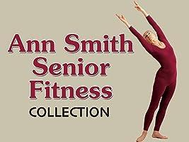 Ann Smith Senior Fitness Collection