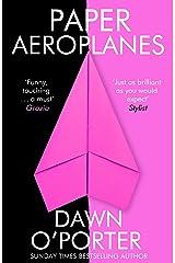 Paper Aeroplanes (English Edition) eBook Kindle