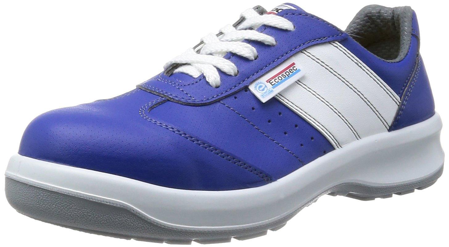 [ミドリ安全] 安全靴 スニーカー ESG3890eco B005WPJN3S 29.0 cm|ブルー