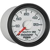 Auto Meter 8505 Factory Match Mechanical Boost Gauge