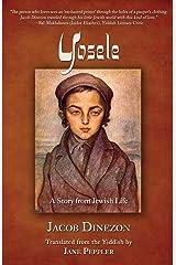 Yosele: A Story from Jewish Life Paperback
