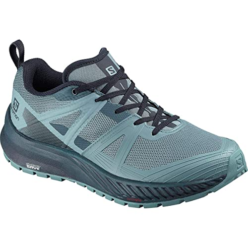 ba5b1ca38c8 Amazon.com | Salomon Women's Odyssey Triple Crown Hiking Shoes ...