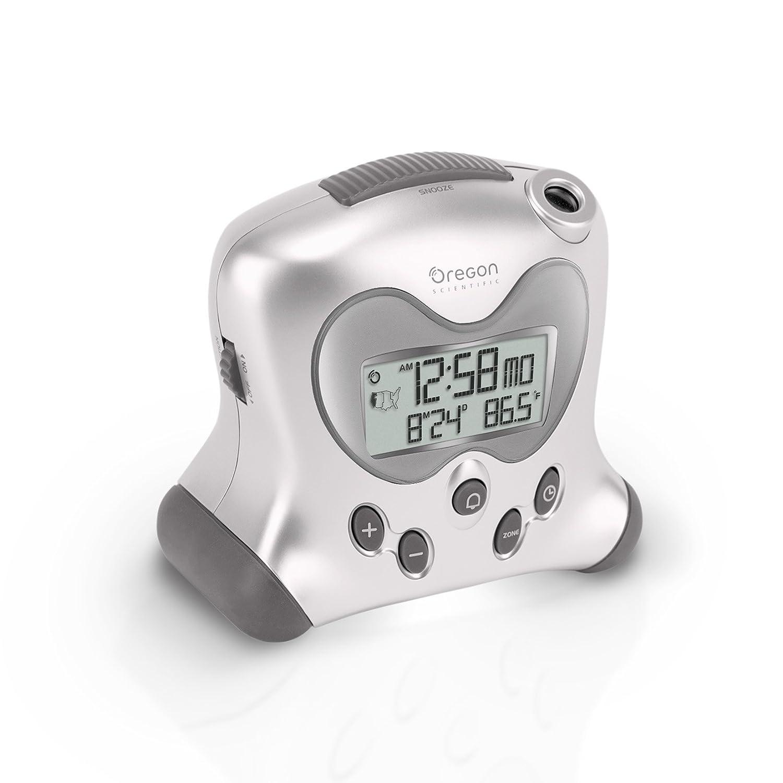 Amazoncom Oregon Scientific RM313PNFA Projection Atomic Clock