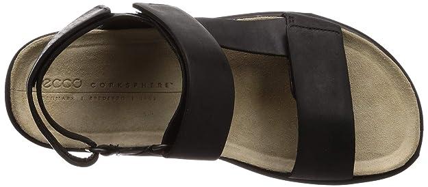 ECCO Men's Corksphere Sandal: Amazon.co.uk: Shoes & Bags