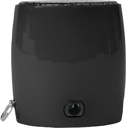 Margaritaville Bluetooth Sound Shot Mini Speaker Black