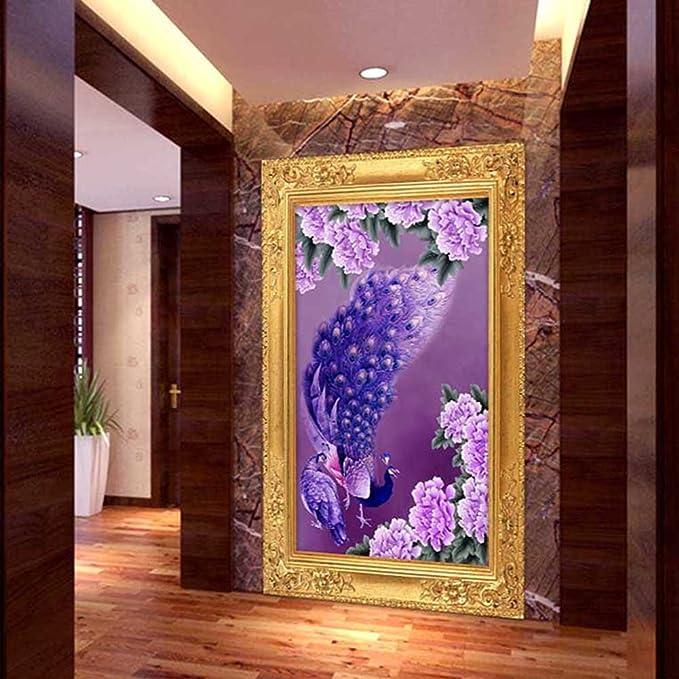 5D Diamond Painting Set Full Bilder Diamant Stickerei Malerei Voll Crystal Strass Kreuzstich Obst 46 36CM