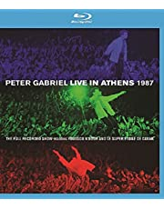 Peter Gabriel - Live in Athens