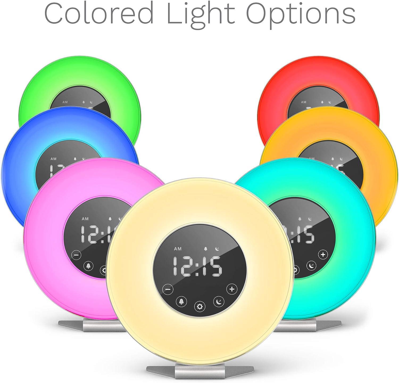 Best sunrise alarm clock consumer reports