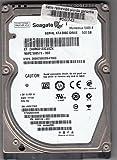 Seagate ST9500325AS - SEAGATE 500GB 5400RPM 2.5in SATA 8MB MOMENTUS 5400.6