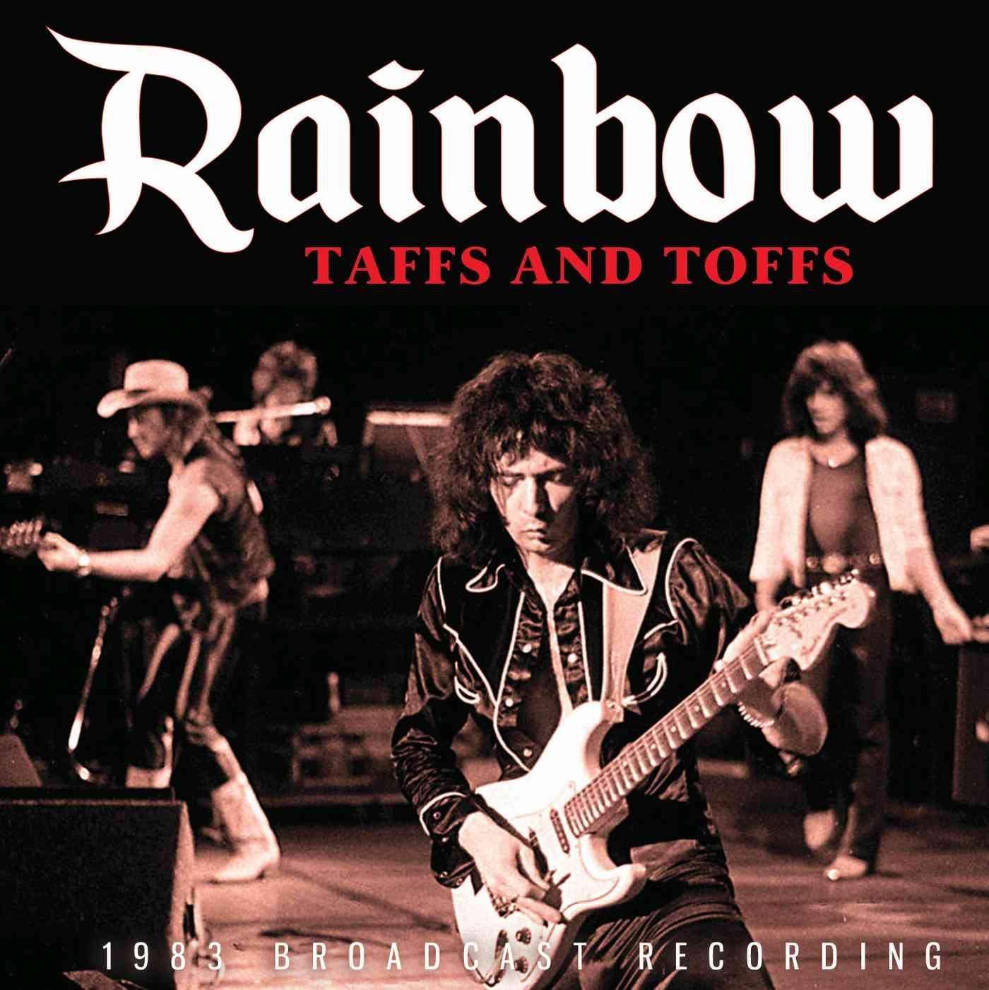 Taffs And Toffs: Rainbow: Amazon.es: Música