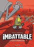 Imbattable - tome 1 - Justice et légumes frais