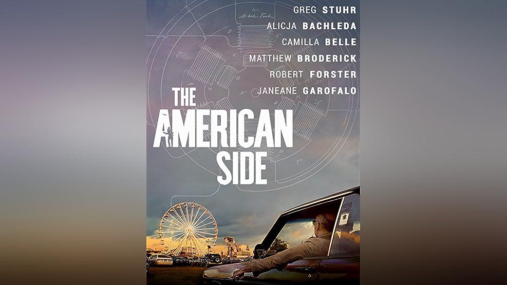 The American Side [OV/OmU]