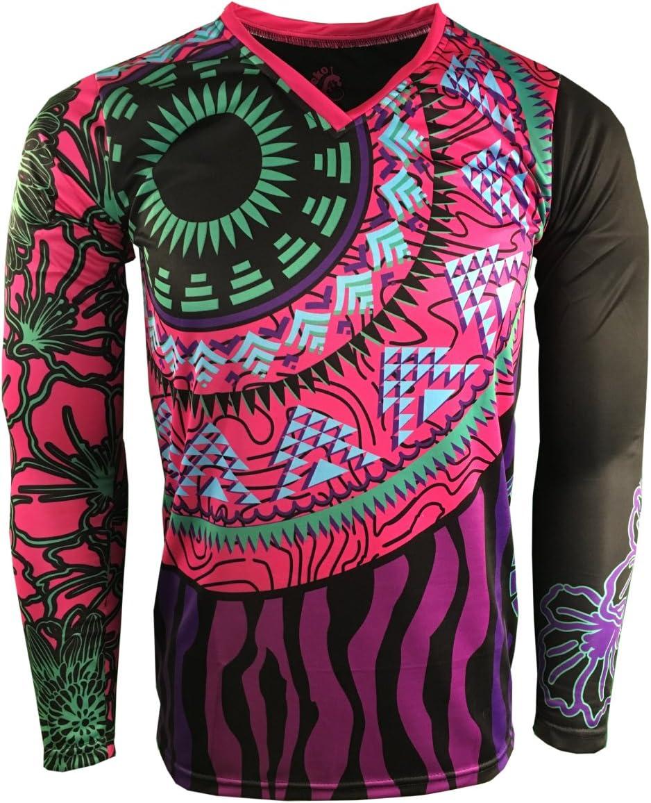 Amazon.com: Frida Portero Jersey para niñas/mujeres: Clothing