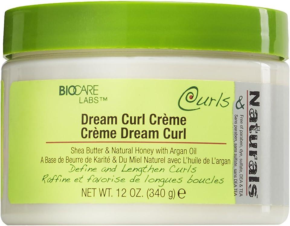 Biocare Curls & Nat Crema Capilar - 340 gr