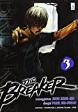 The Breaker: 3