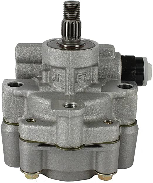 No Core Needed Brand new DNJ Power Steering Pump PSP1109 for 02-06//Lexus ES300 ES330 Toyota Camry 3.0L 3.3L