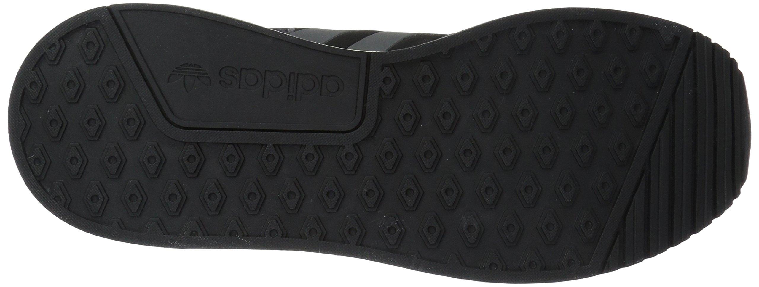 adidas Originals Mens X_PLR Running Shoe Sneaker Grey/Black, 4.5 M US by adidas Originals (Image #3)