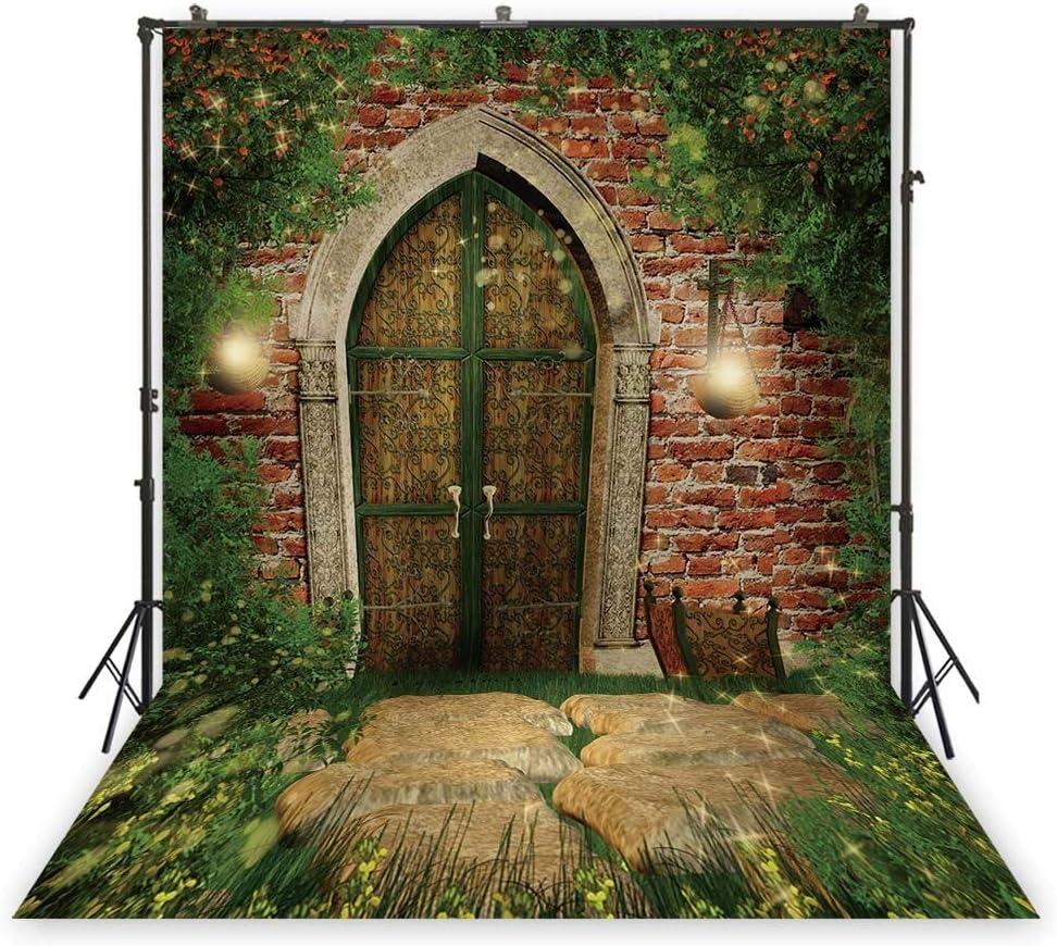 2 x 3 metros decorativos religiosos Fantasy Fairy Tale Arch ...