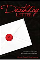 The Deathday Letter Kindle Edition
