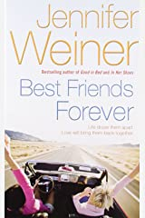Best Friends Forever Paperback