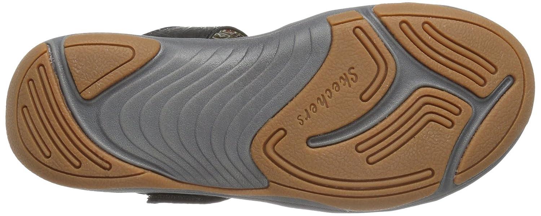 Skechers Pillow Tops 38925 Damen Clogs & Pantoletten, Braun