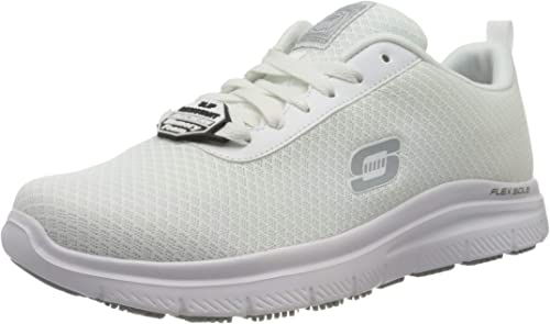 Flex Advantage Sr Sneaker: Amazon