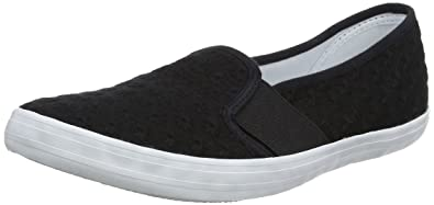 Brand New Unisex Outlet Comfortable Womens Shilah Slip on Trainers EVANS 0RWeCwb