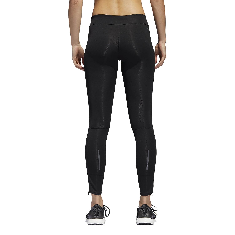 c00ba486a28 Amazon.com : adidas Womens Running Response Long Tight : Sports & Outdoors