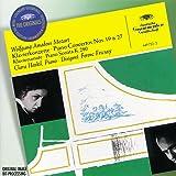 Mozart: Piano Concertos No 19 & 27 / Haskil, Fricsay